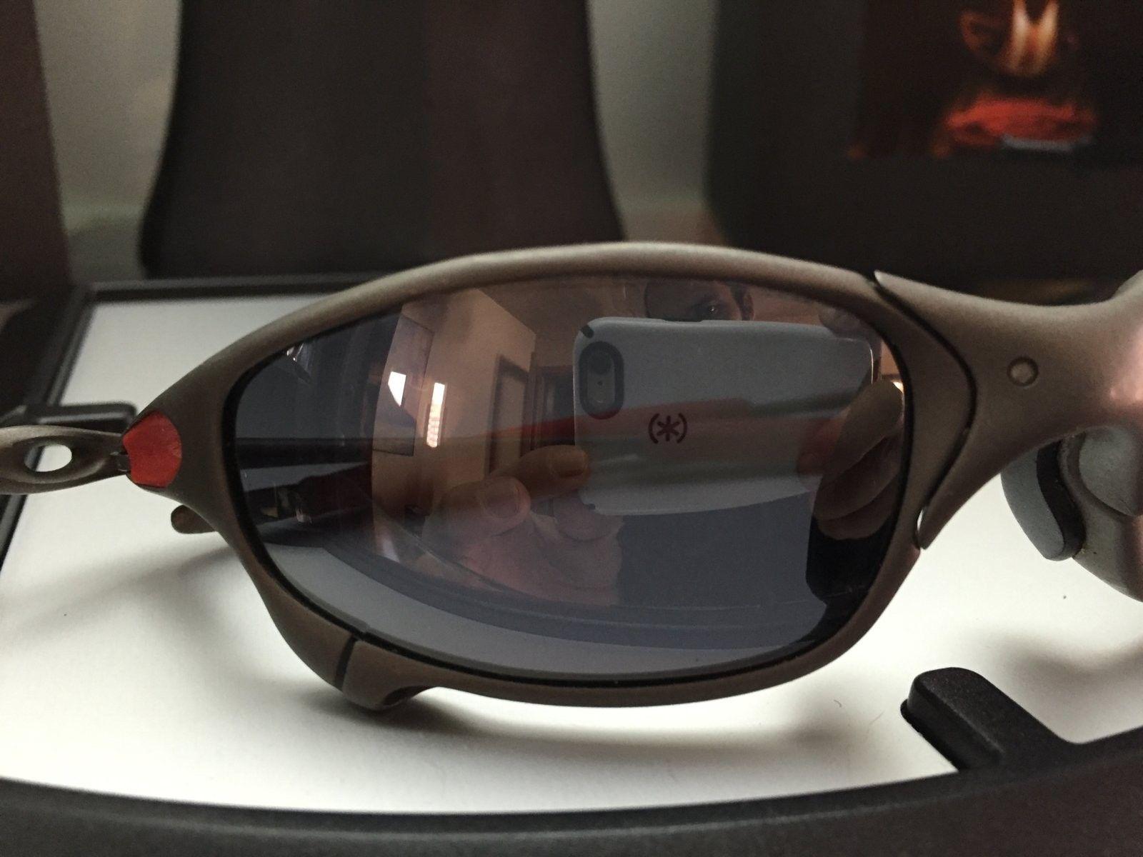 "juliet Ducati xmetal w/ black iridium "" serialized frame "" need love #SOLD - image.jpeg"