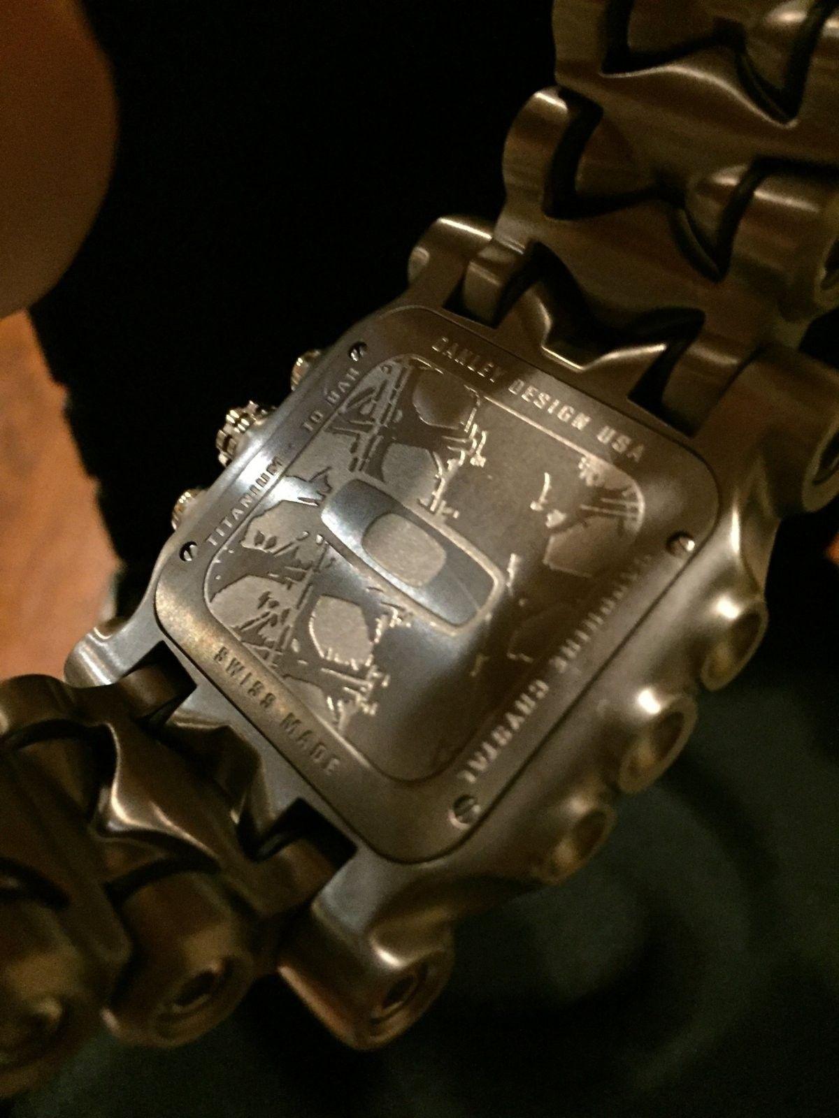 Oakley Minute Machine black - image.jpeg