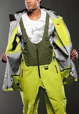 Apparel - Primed Bib or Ampiler ski pants in medium or large - image.jpeg