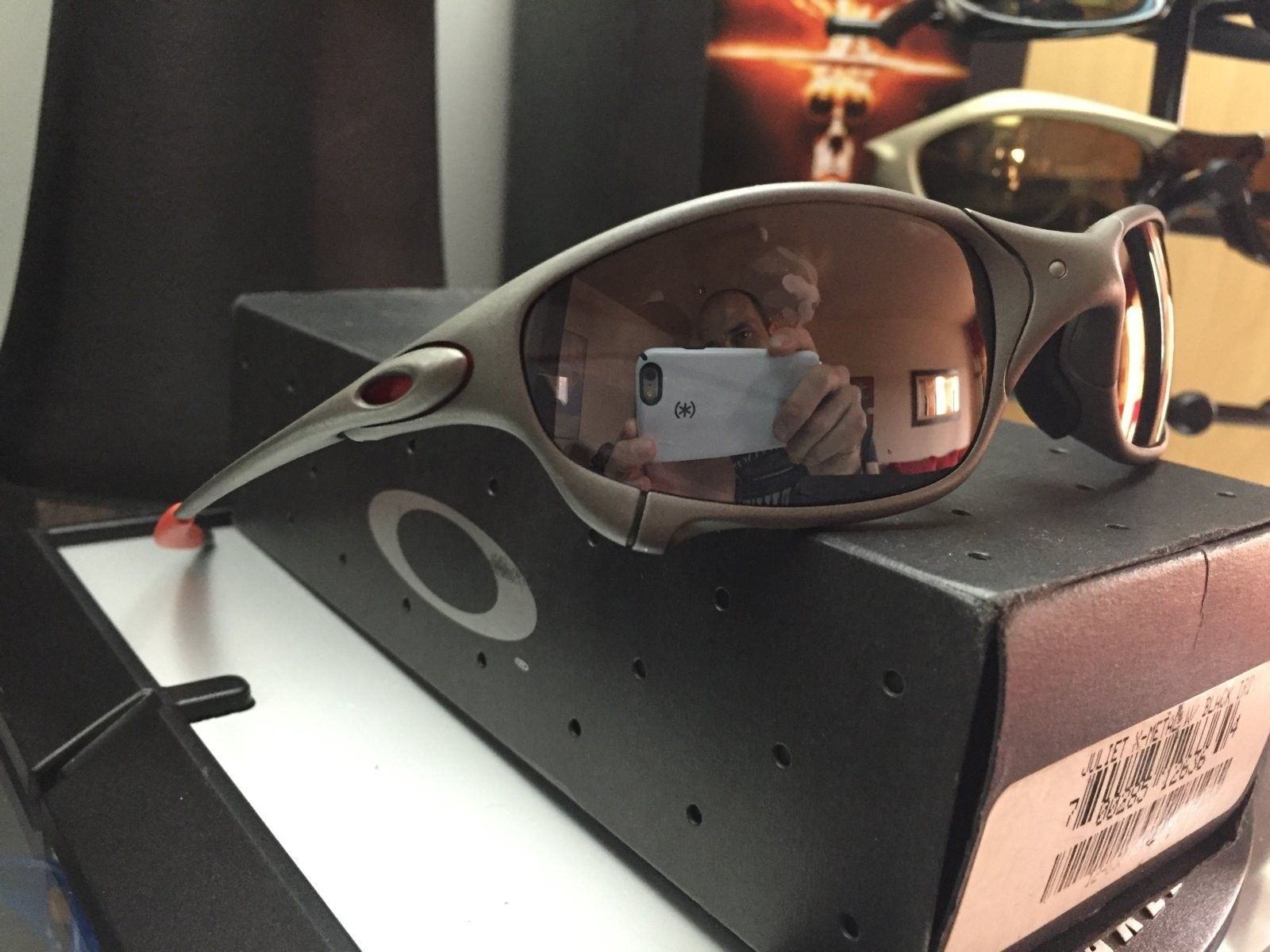 Oakley Juliet Ducati Price For Sale In Malaysia   City of Kenmore ... f0c4f69195