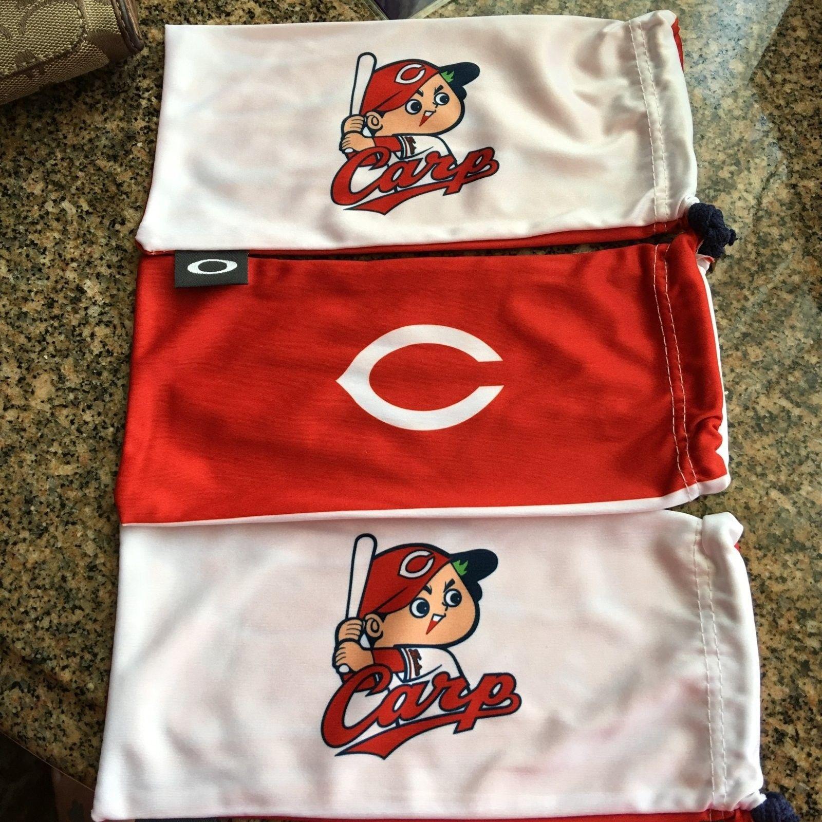 Oakley Baseball Japan Carp Microfiber Bag - image.jpeg