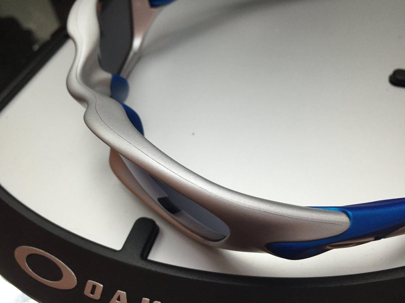Valve silver w/ ice iridium SKU: 12-642 #SOLD - image.jpeg