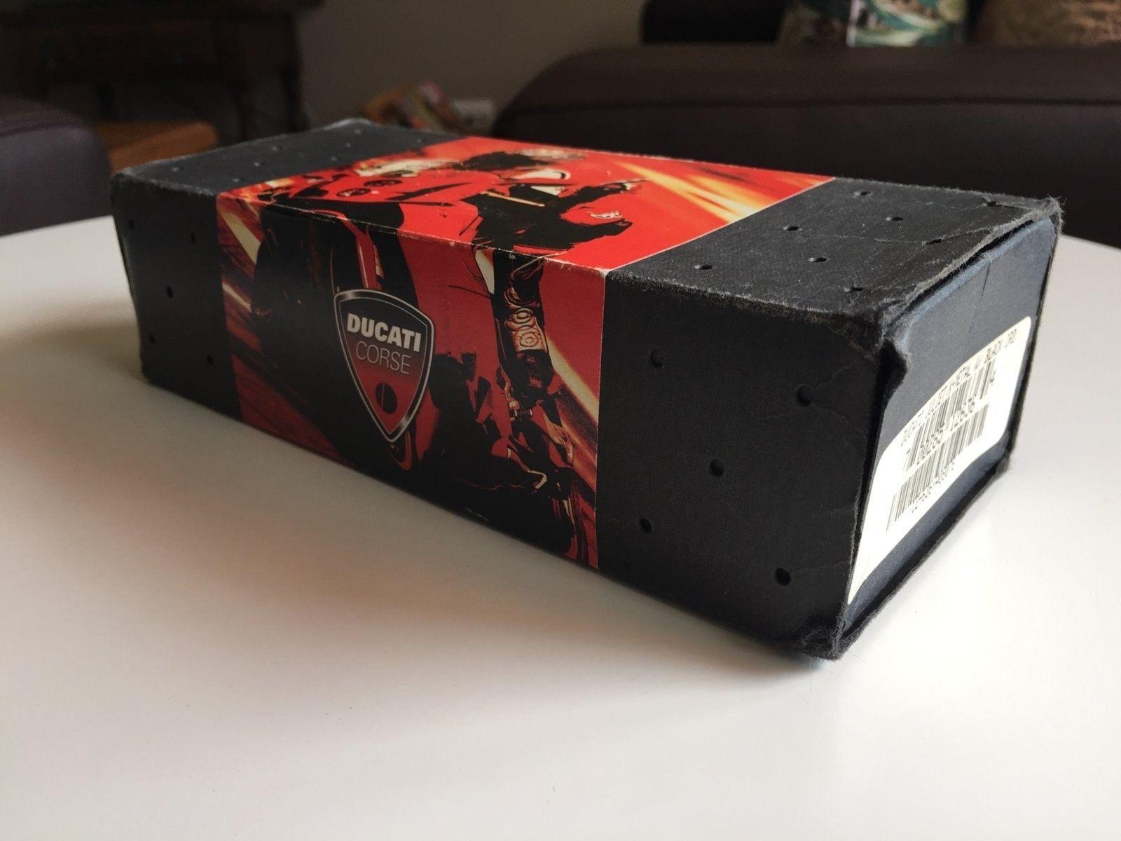 """juliet ducati xmetal w/ black iridium Conplete&maching box """" need love """" #SOLD - image.jpeg"""