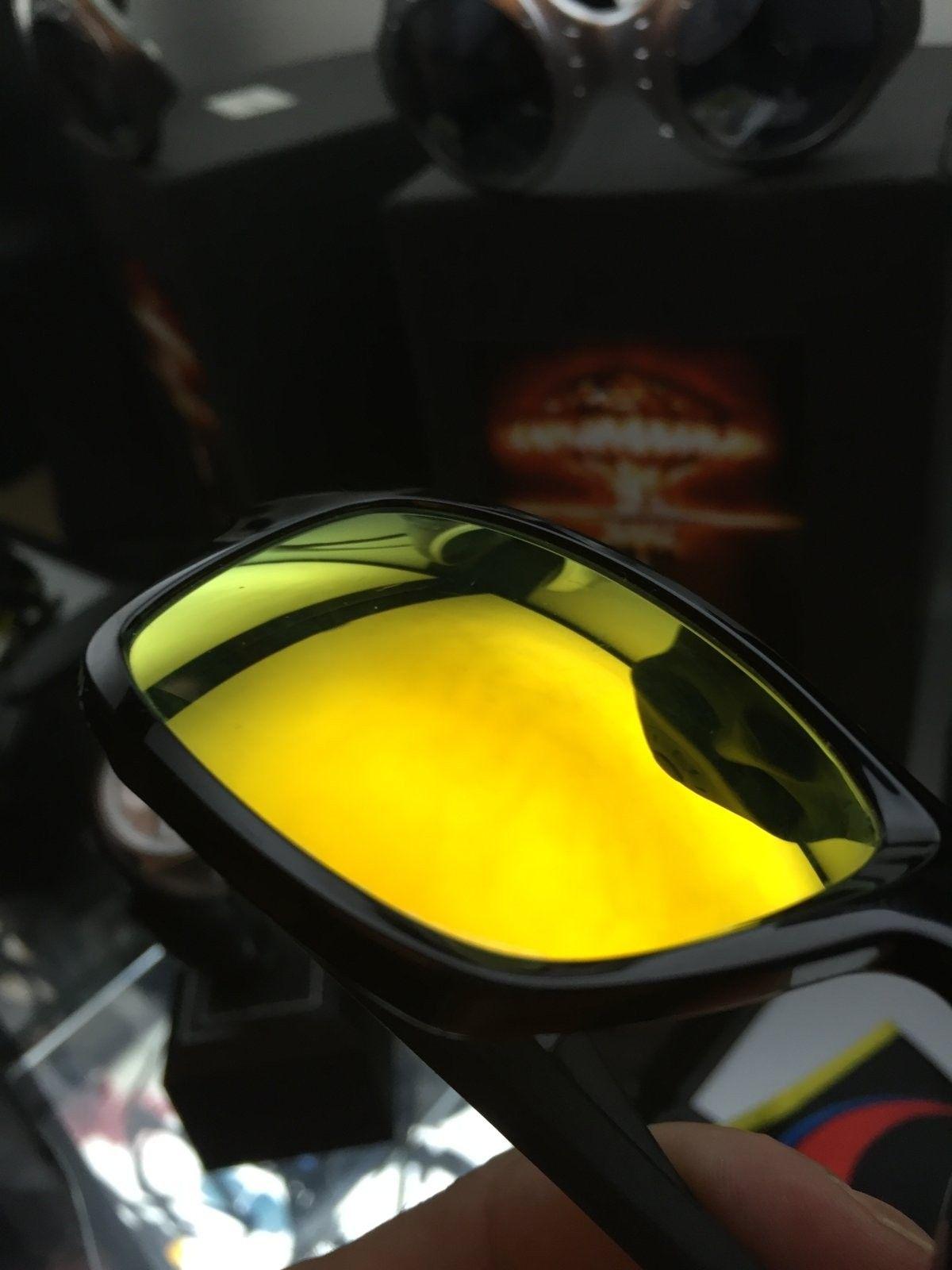 Jupiter squared polished black w/ fire iridium Valentino Rossi SKU: OO9135-11 #SOLD - image.jpeg