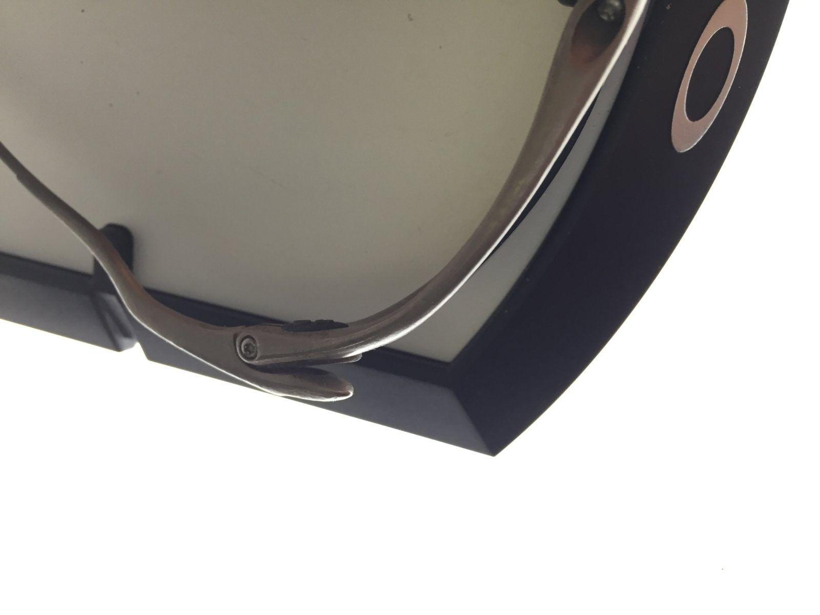 """Romeo titanium w/ Black iridium aftermarket lenses """"Need Love"""" #SOLD - image.jpeg"""