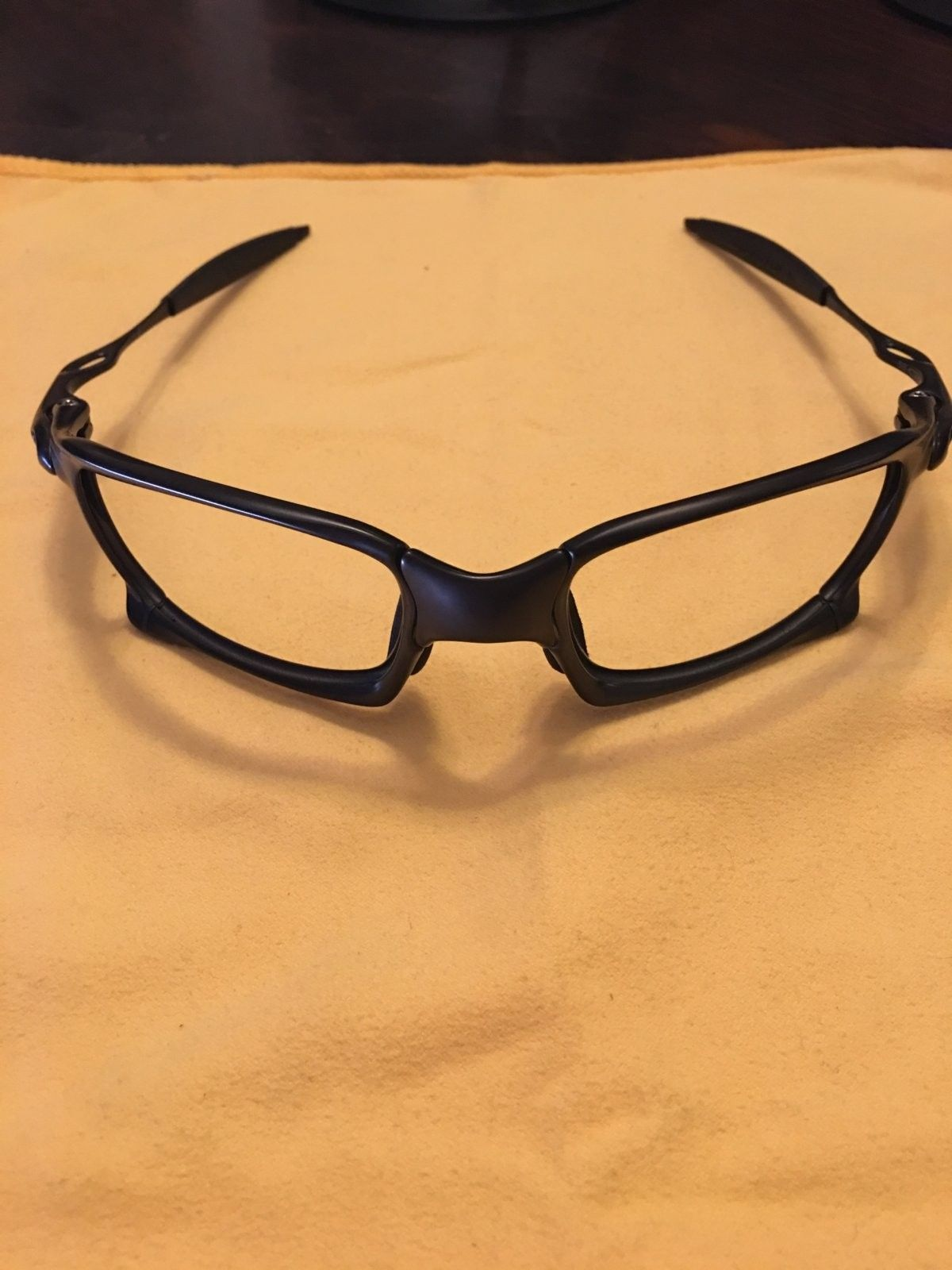 New unused XS Carbon -08 frame and microbag only. - image.jpeg