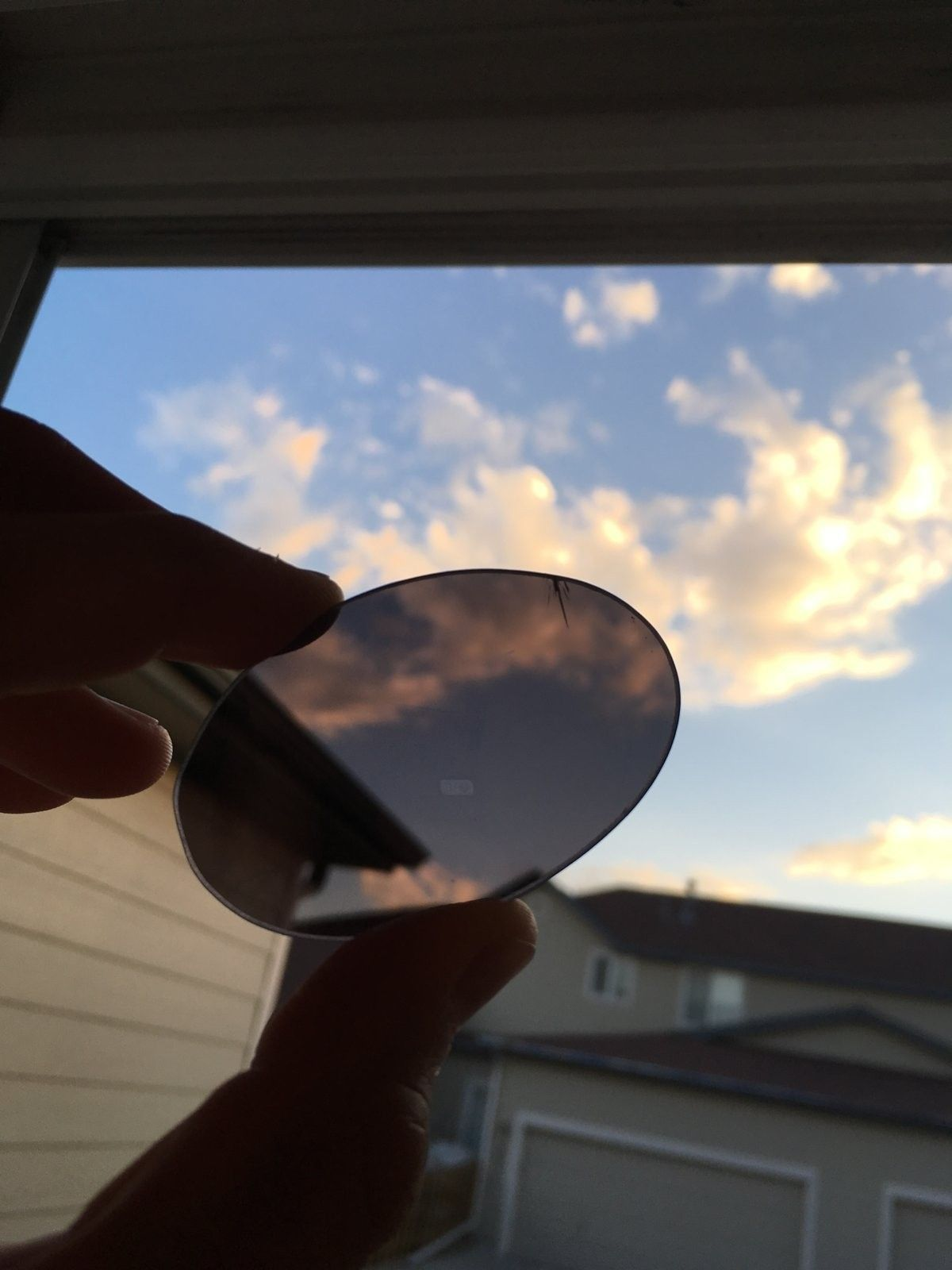 Value of OEM R1 Lenses with very small cracks - image.jpeg