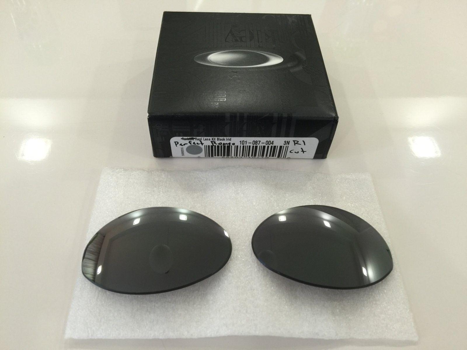 Romeo 1 Custom Cut Black Iridium lenses (Price Drop) - image.jpeg