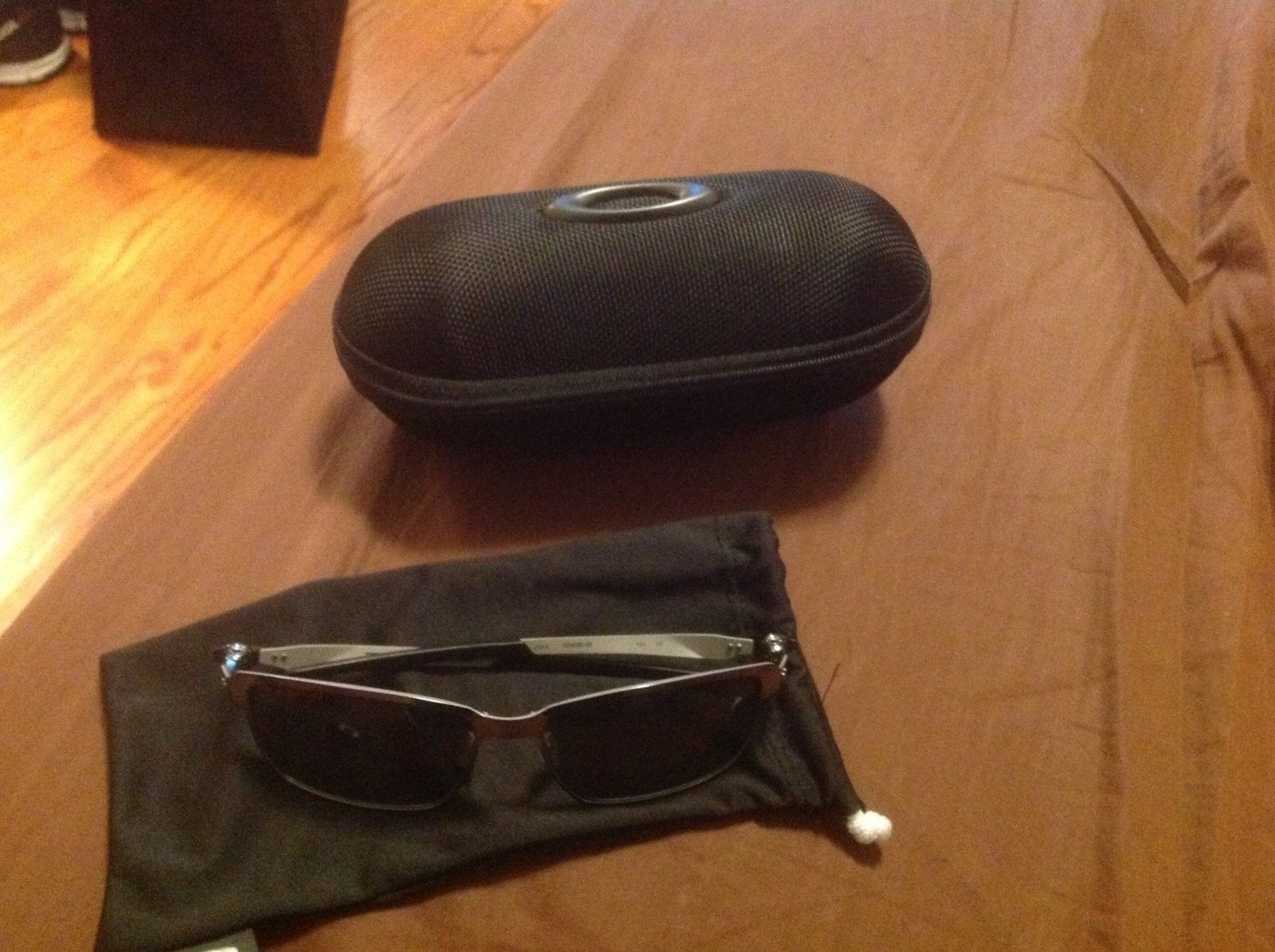 OAKLEY POLARIZED TINFOIL $100 - image.jpeg