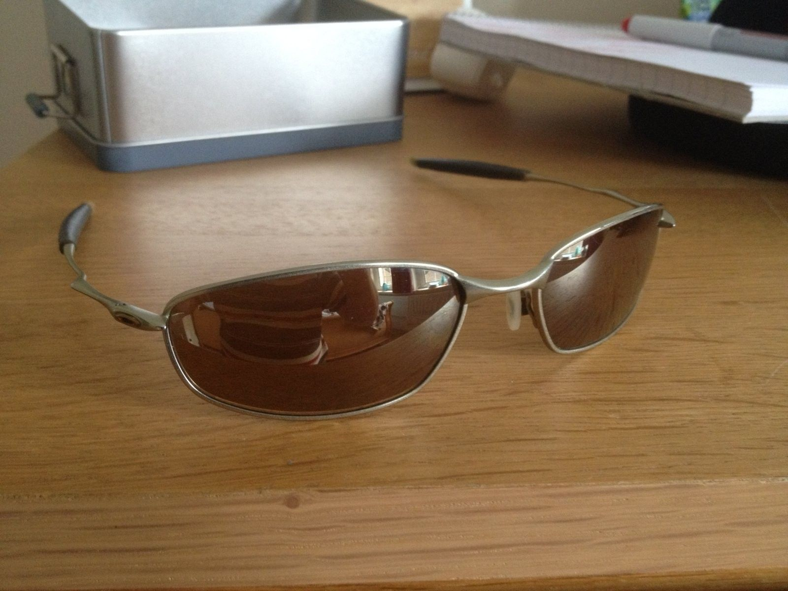 Help to save long serving sunnies - image.jpeg