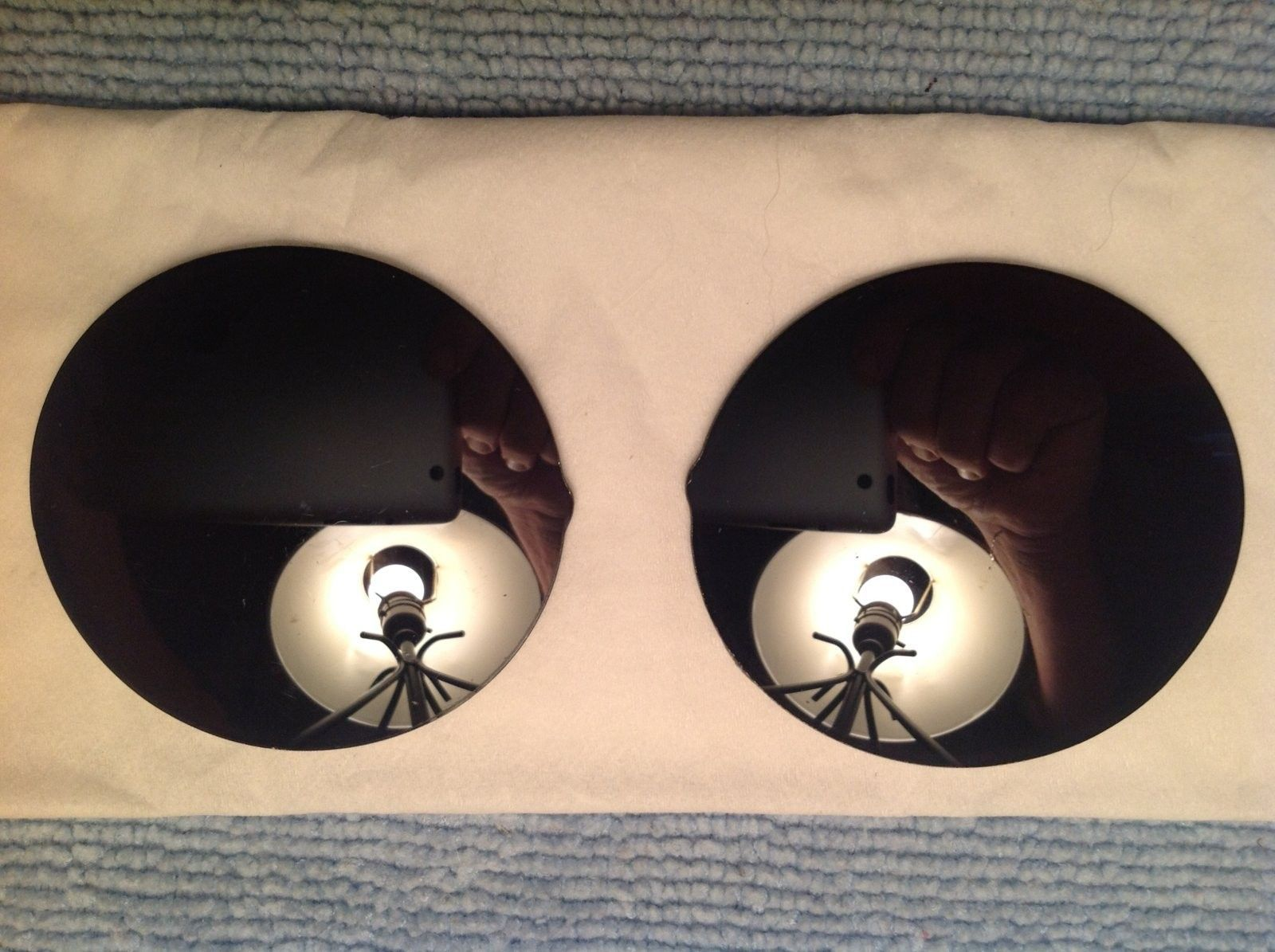 Oakley Moon Lenses- Minor Tiny Scratchesnyway, - image.jpeg