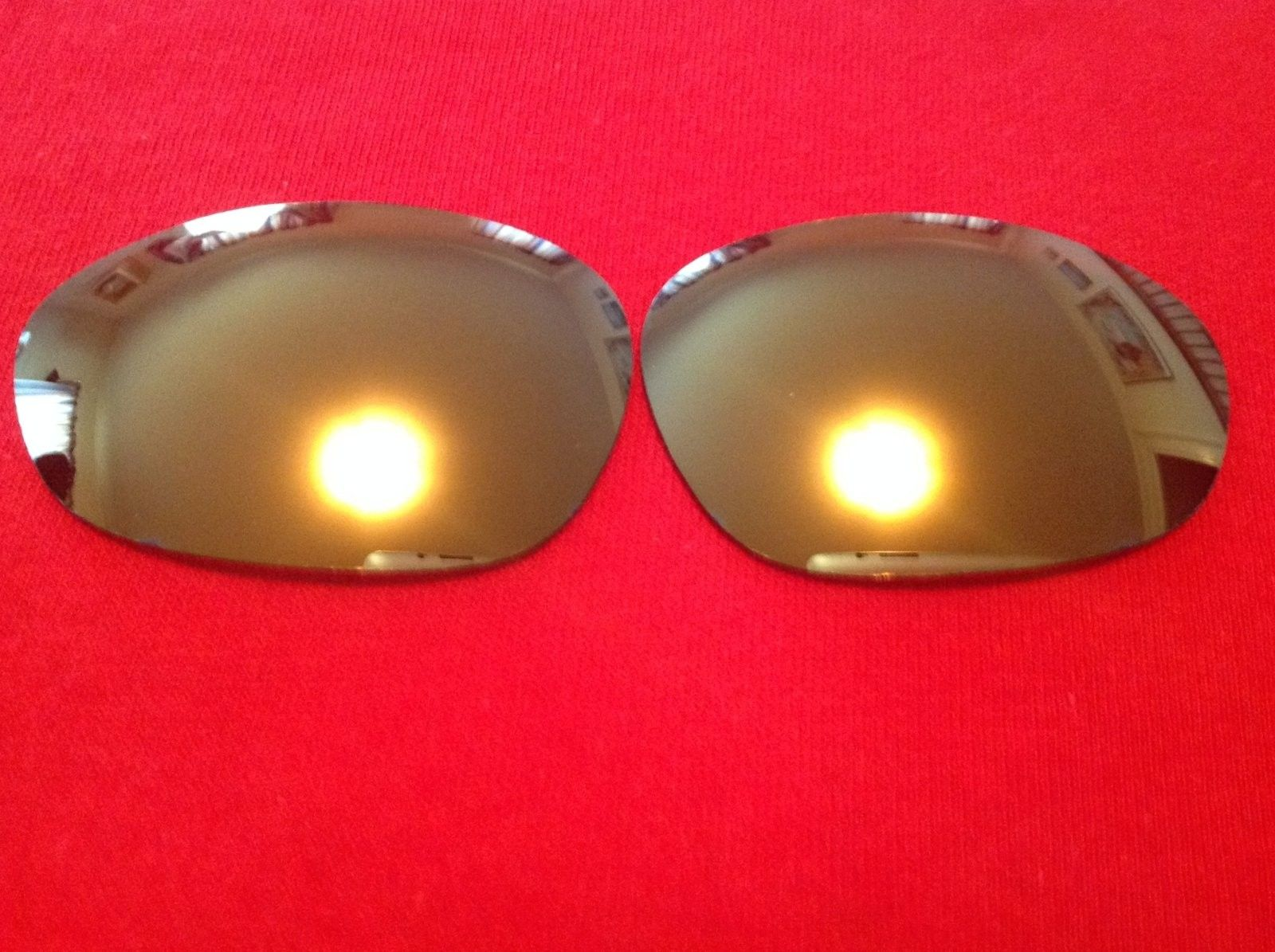 Genuine Oakley X Metal XX 24K Lenses - image.jpeg