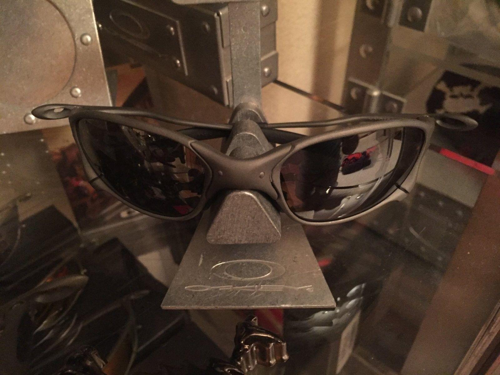 XX X-metal w/ black iridium 1st gen SKU: 04-120 #SOLD - image.jpeg