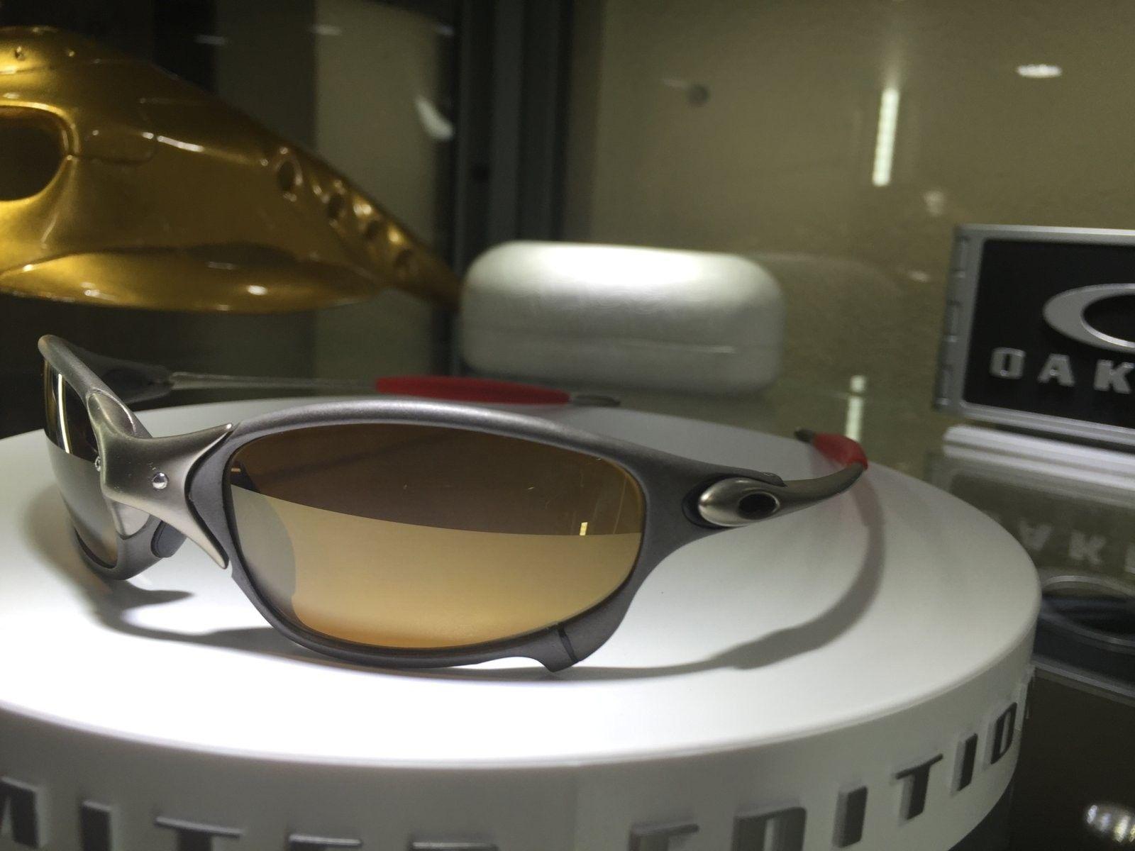 juliet ti02 plasma&xmetal w/ vr28 bip & reverse ti02 w/ gold iridium #SOLD - image.jpeg