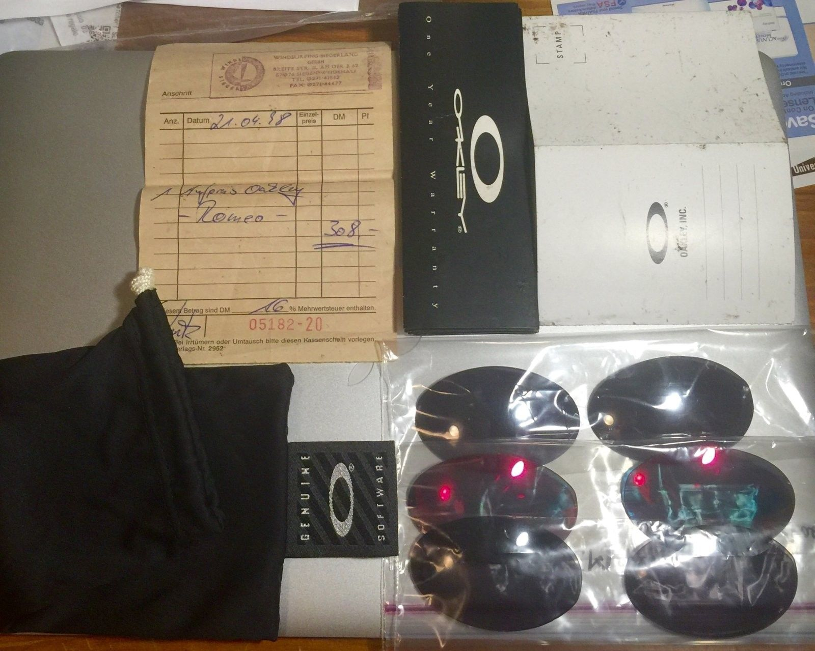ROMEO 1 (complete & very good condition) - image.jpeg