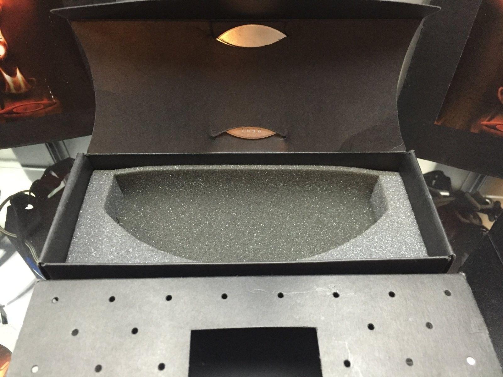 "Romeo 2 plasma w/ gold iridium ""ONLY BOX COMPLETE"" #SOLD - image.jpeg"