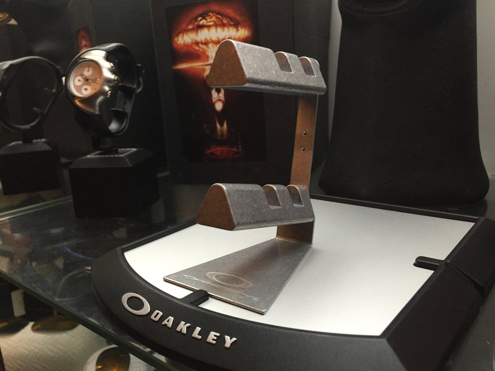 Oakley metal display -  two tier - image.jpeg