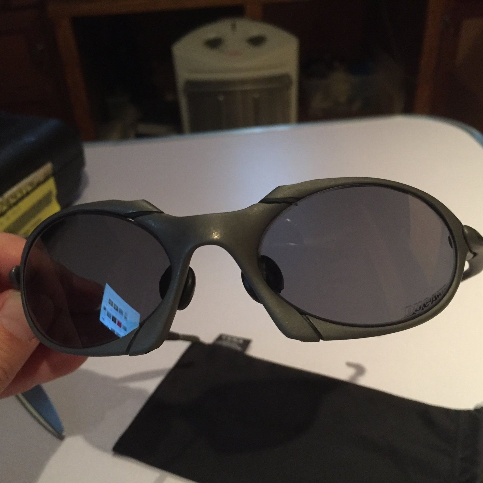 d0788d8a7b Authentic Oakley Romeo 1 For Sale Gumtree