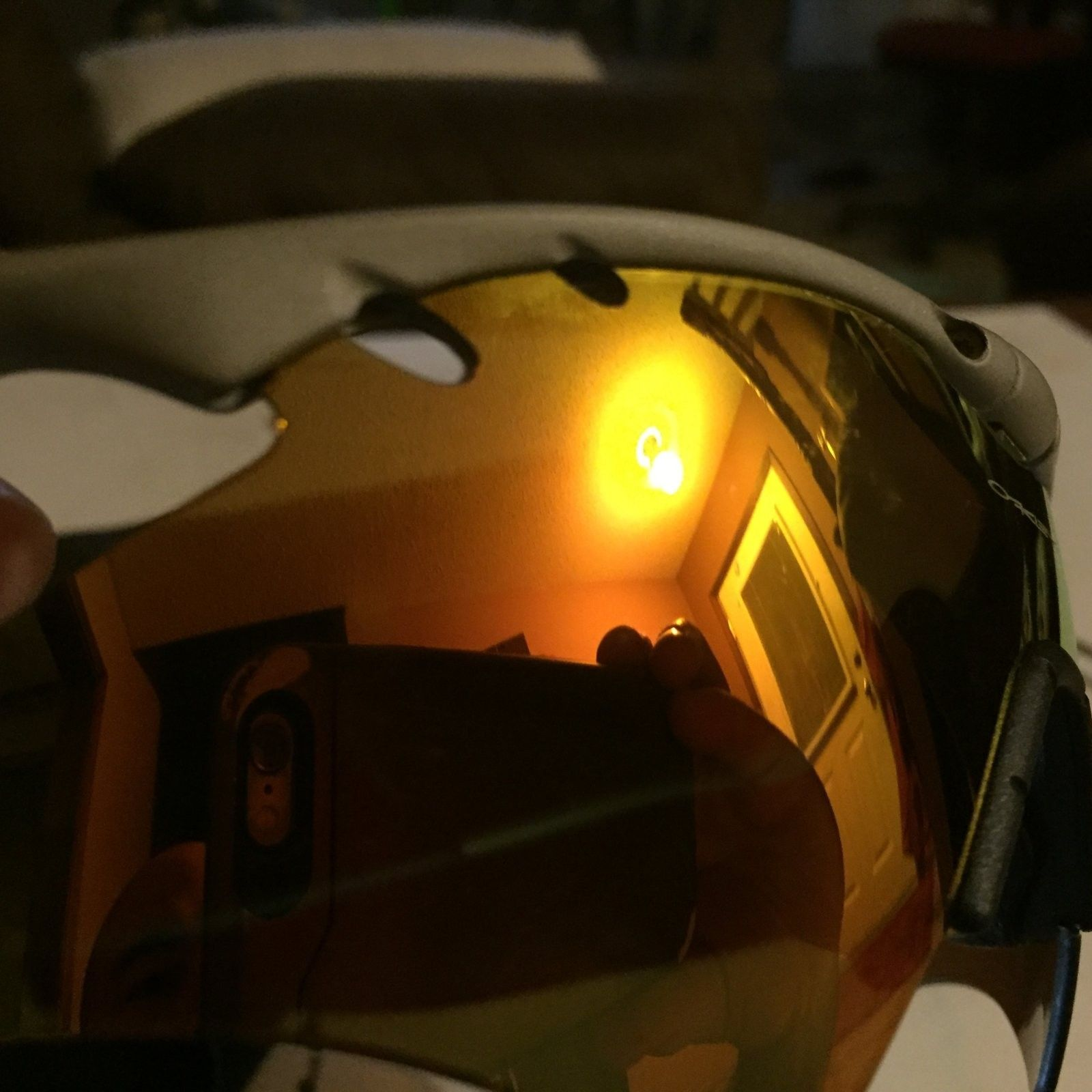 Magnesium m frame plasma w/fire Iridium heater lenses - image.jpeg