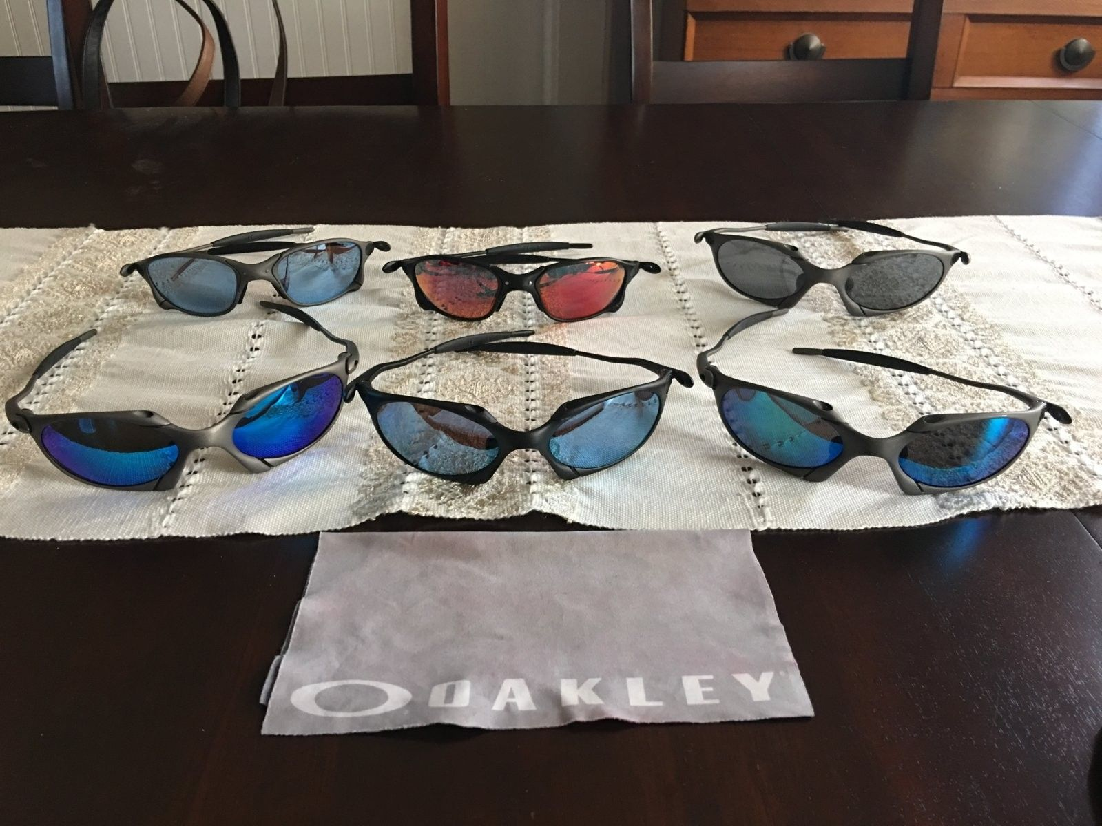 My name is Jay and I have a Oakley XMetal addiction - image.jpeg