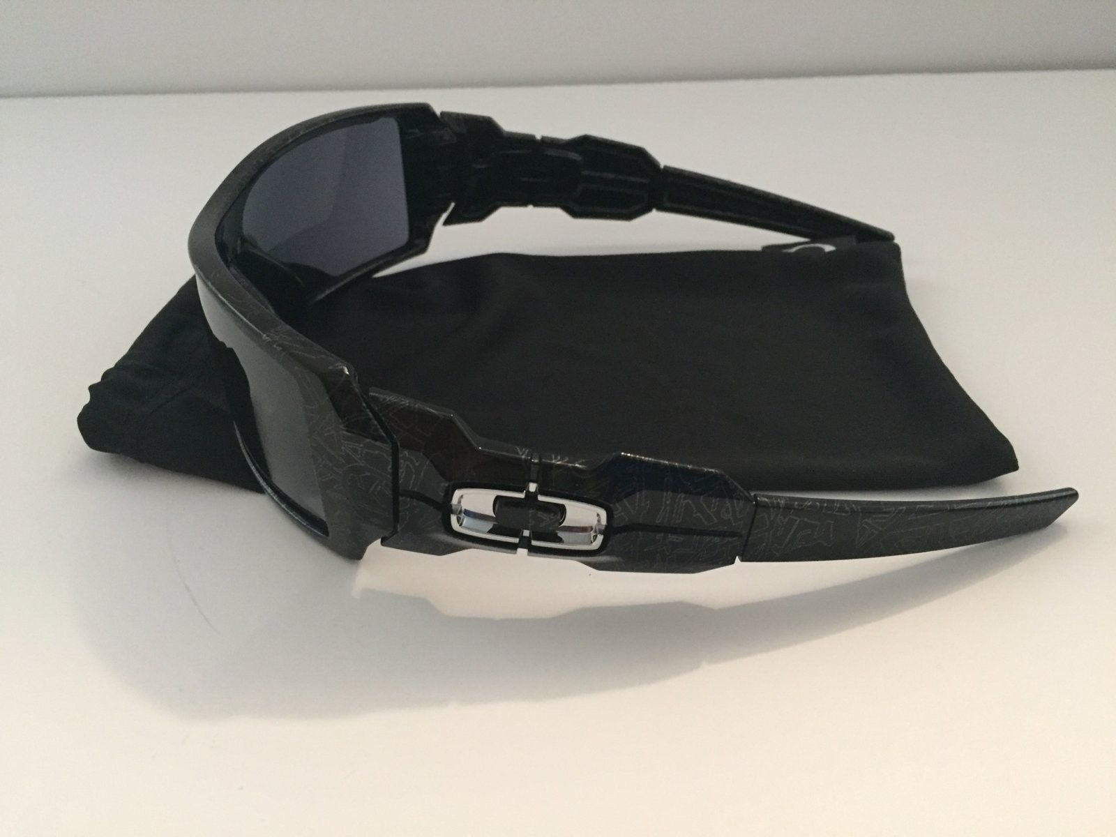 Few pairs of used Oakley's for sale. ONLY TWO LEFT. PRICE DROP 9-26-16 - image.jpeg