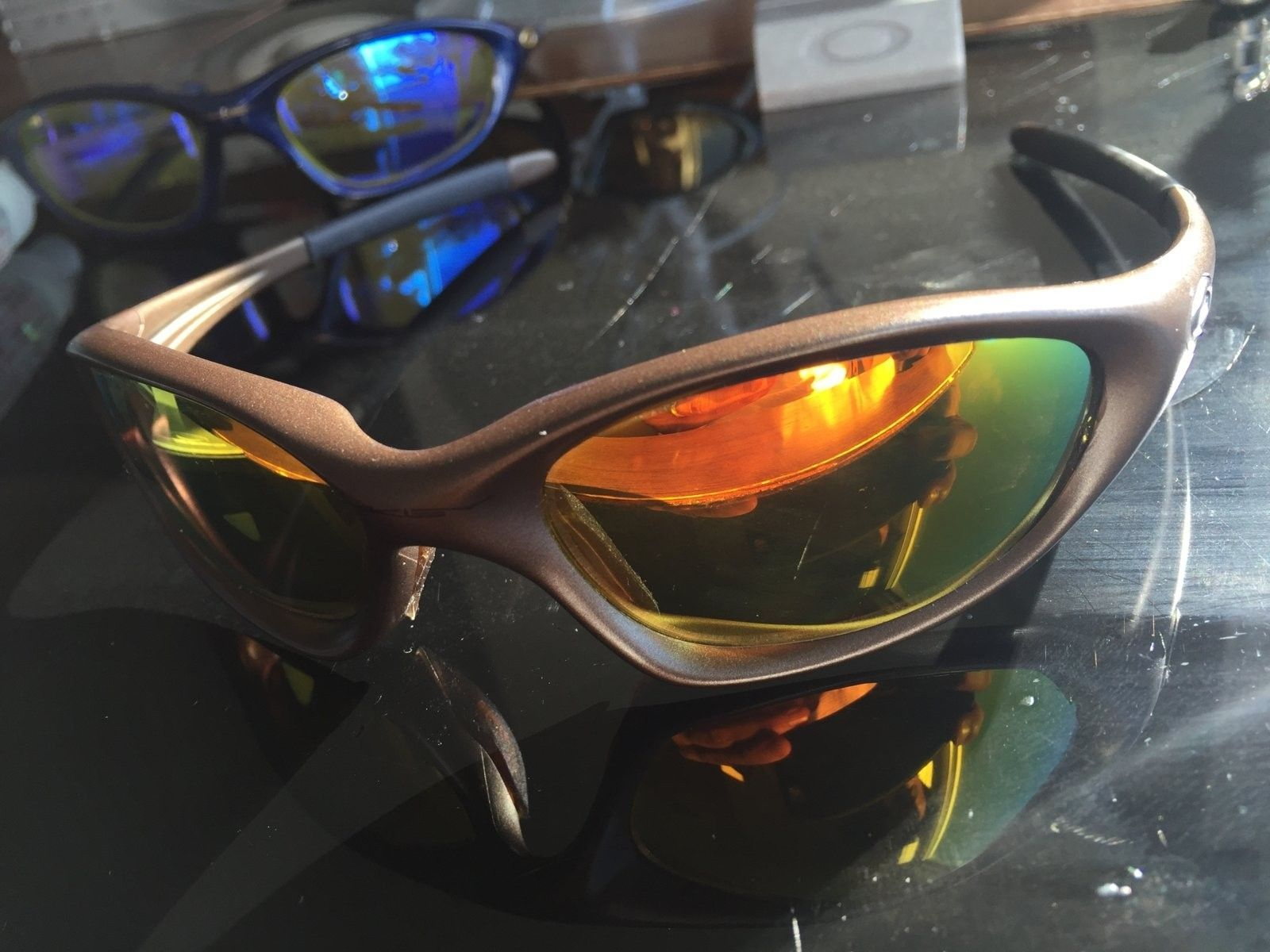 Lot of Oakley XX - image.jpeg