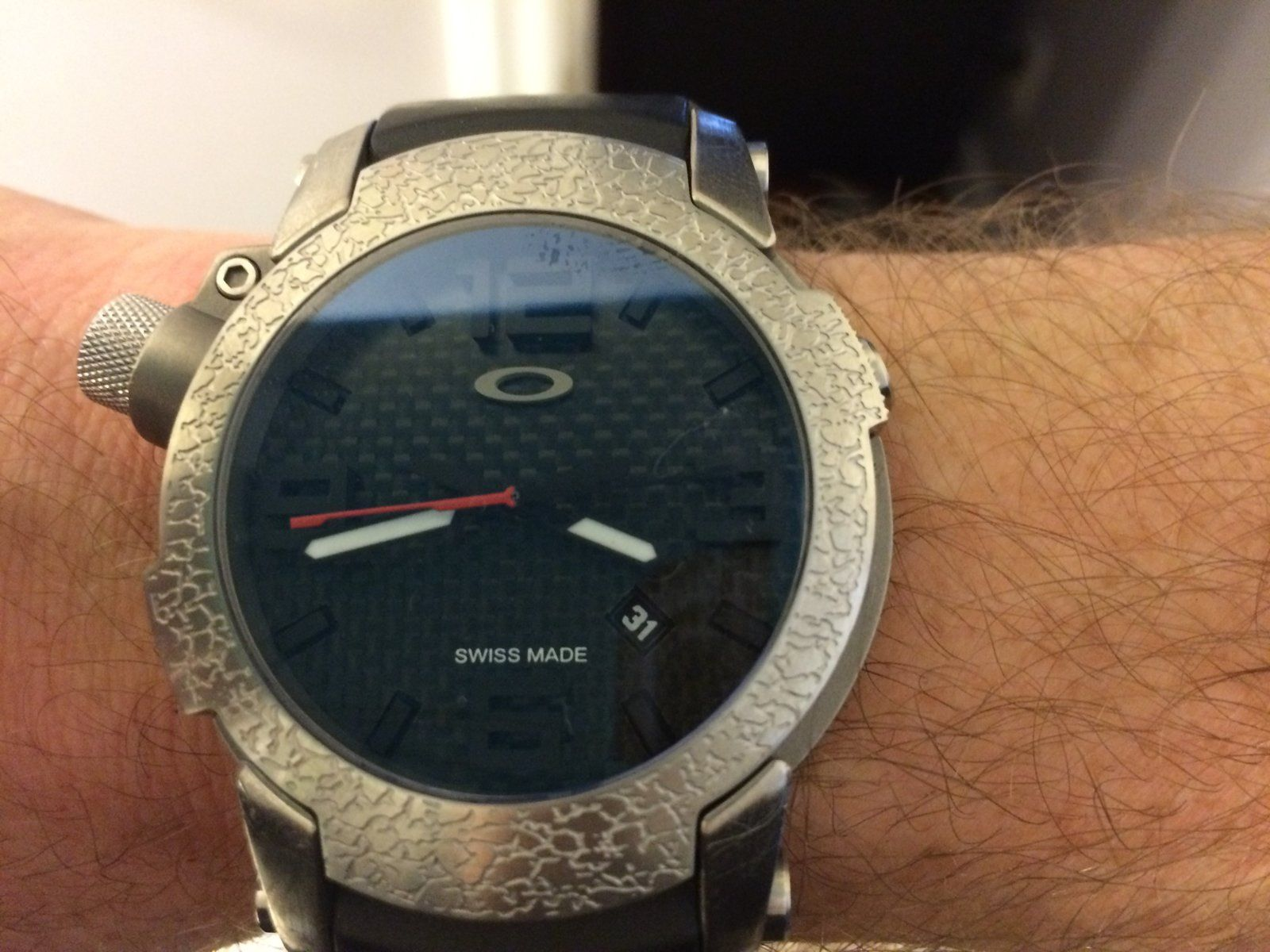 Rocking the holiday killswitch w/ crackle bezel for New Years - image.jpeg