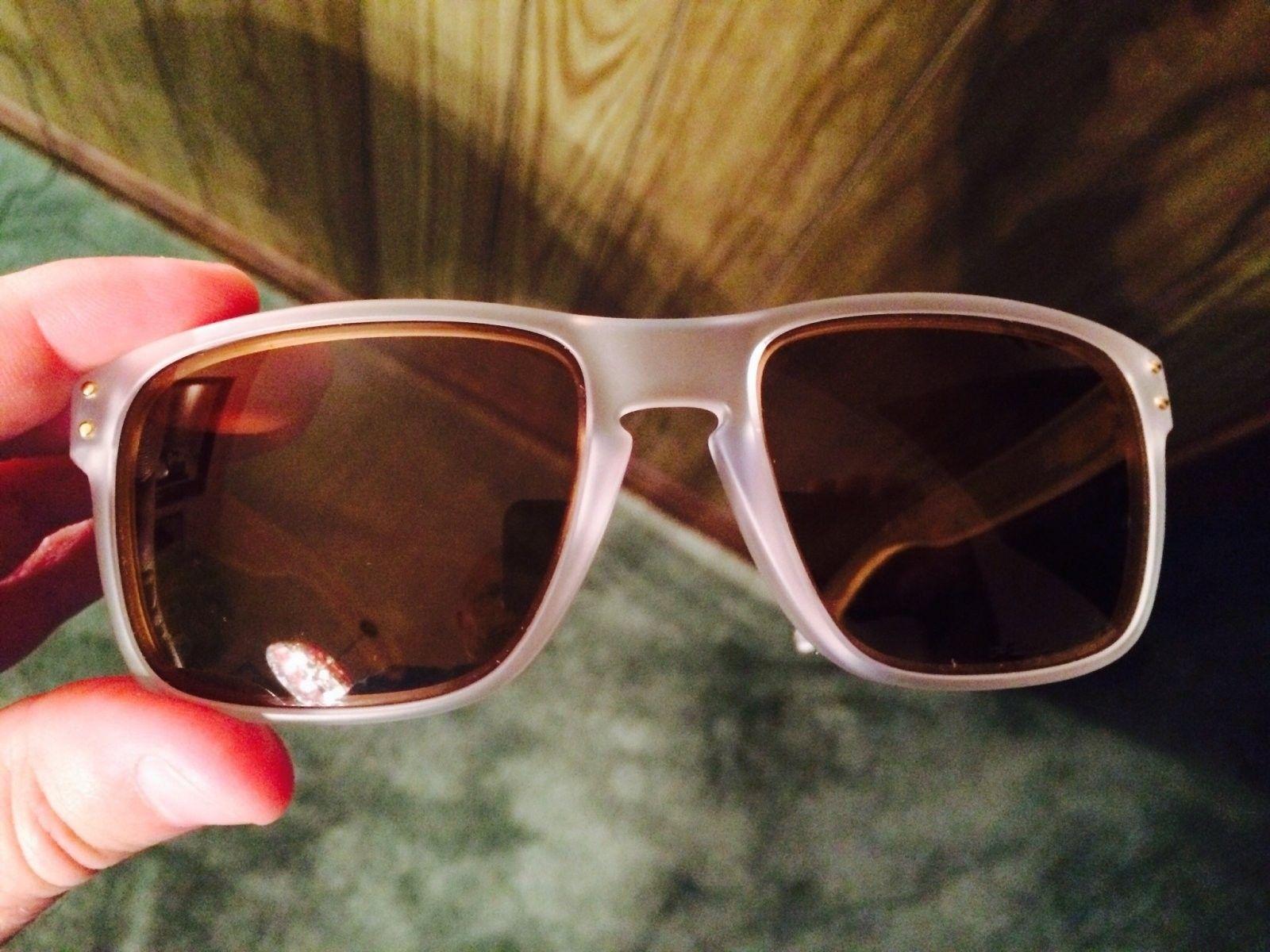 Shaun White Matte Clear Holbrook/24k Polo - image.jpg
