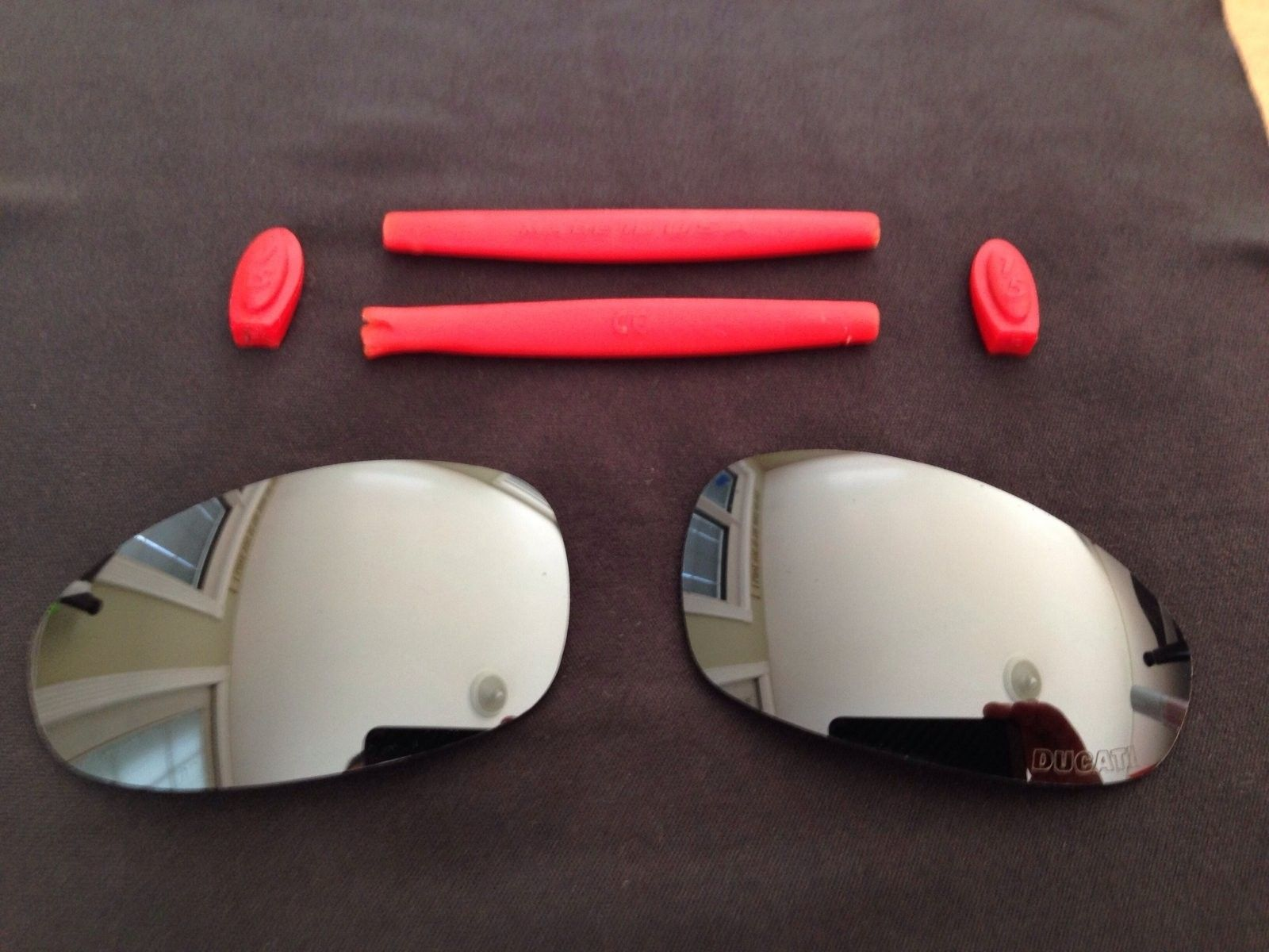 --SOLD--Ducati Juliet Lenses - image.jpg