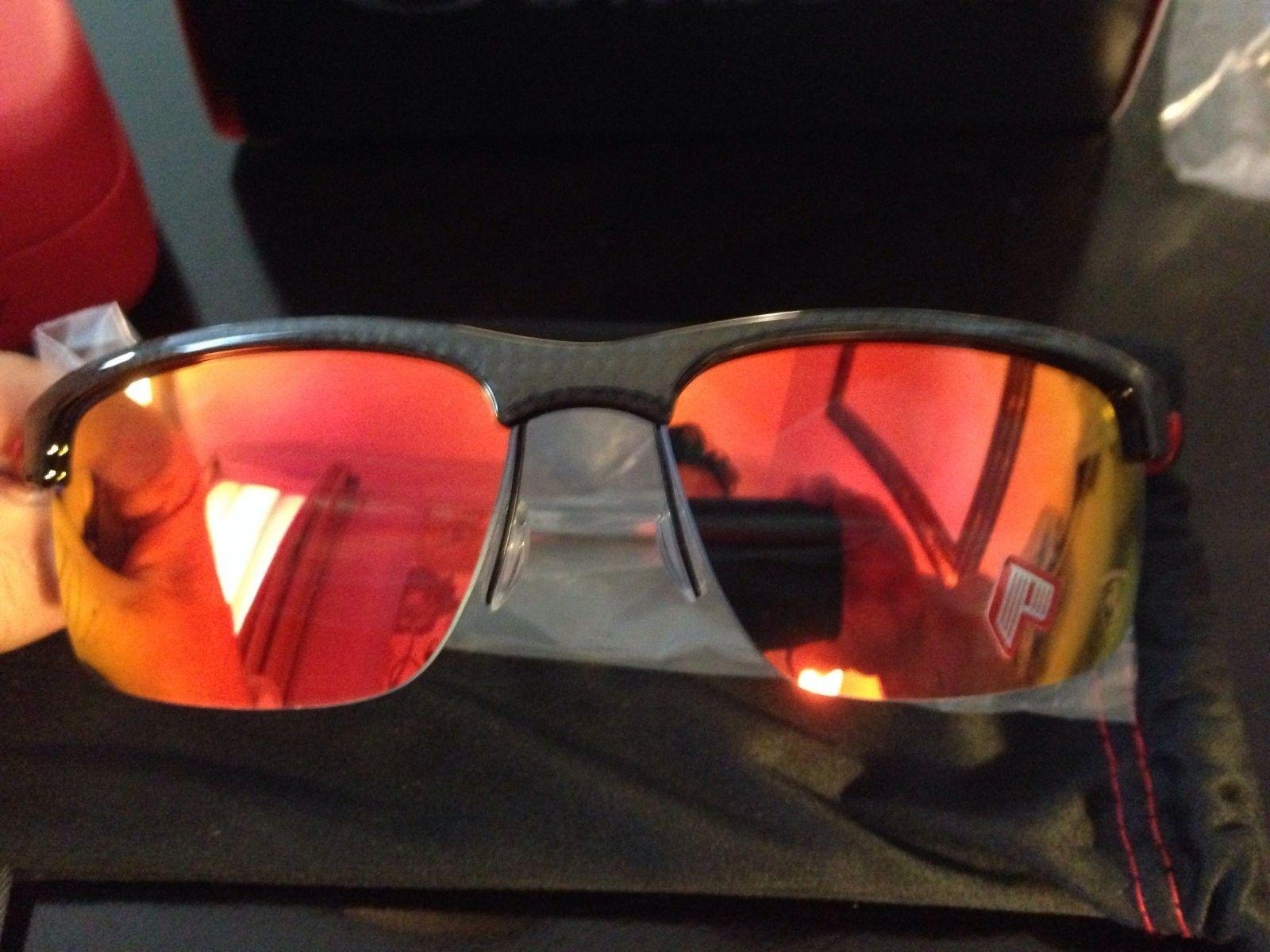 NIB Ferrari Carbon Blades - image.jpg