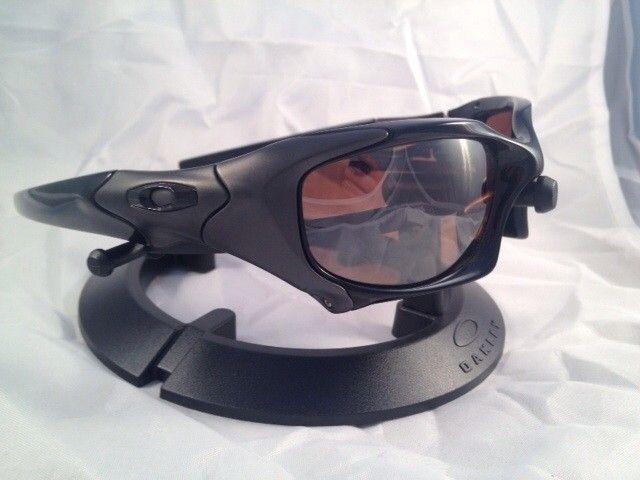 PB1 Black With Gunmetal, Blk Vr28 Pol - image.jpg