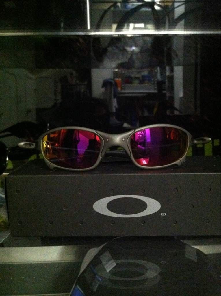 X-serial Juliet With Dem Awesome Ruby Lenses - image.jpg