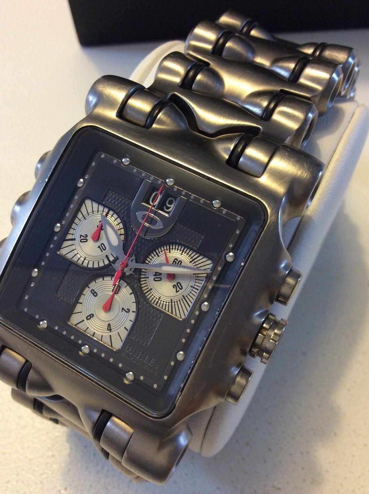 Minute Machine - Titanium / Black... - image.jpg