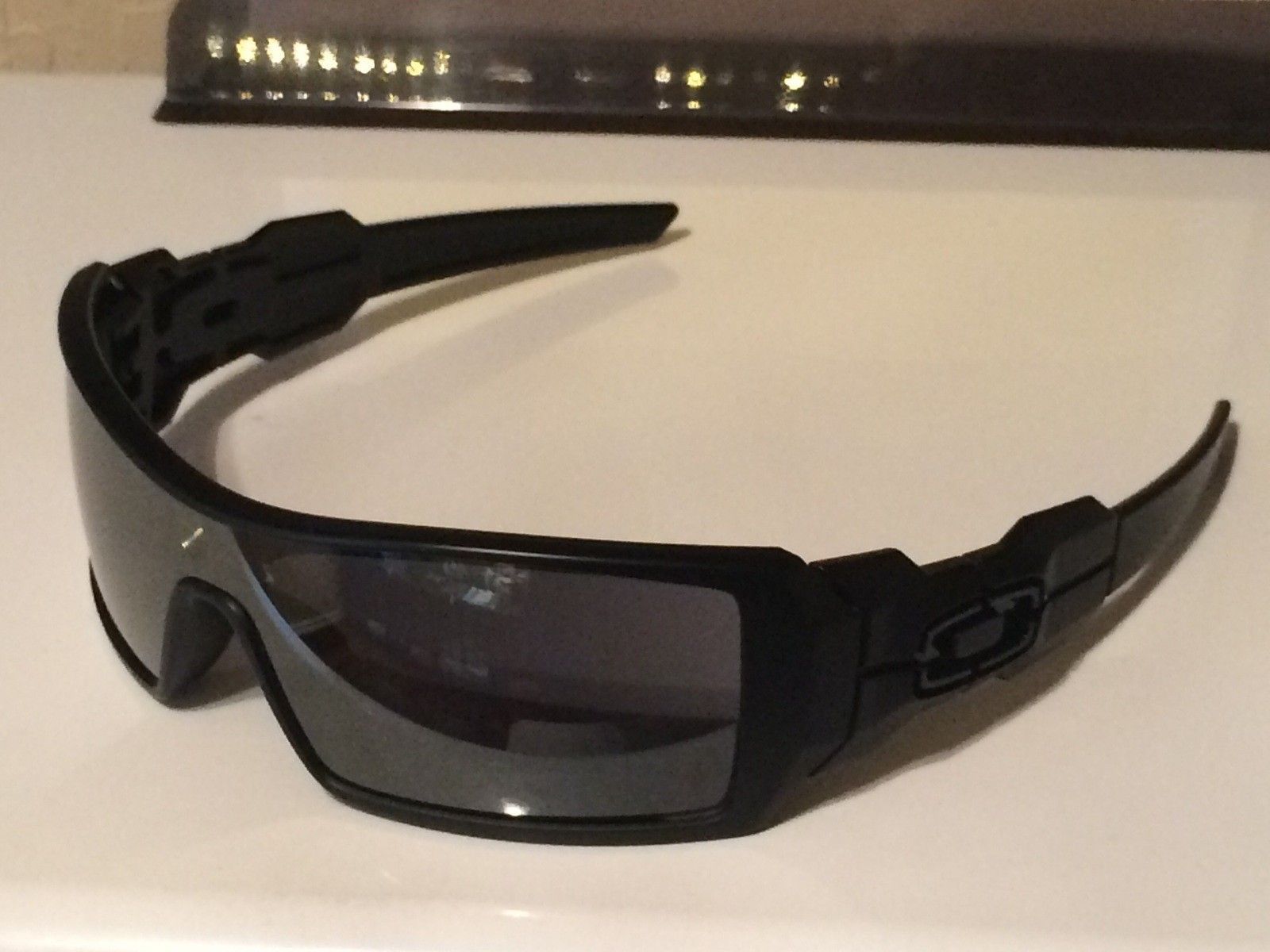 Several Pairs SW Offshoot, Oil Rigs (Hayden, Custom) Eyepatch etc. - image.jpg