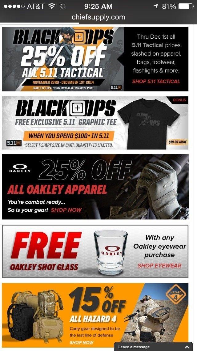 Oakley Shot Glasses - image.jpg
