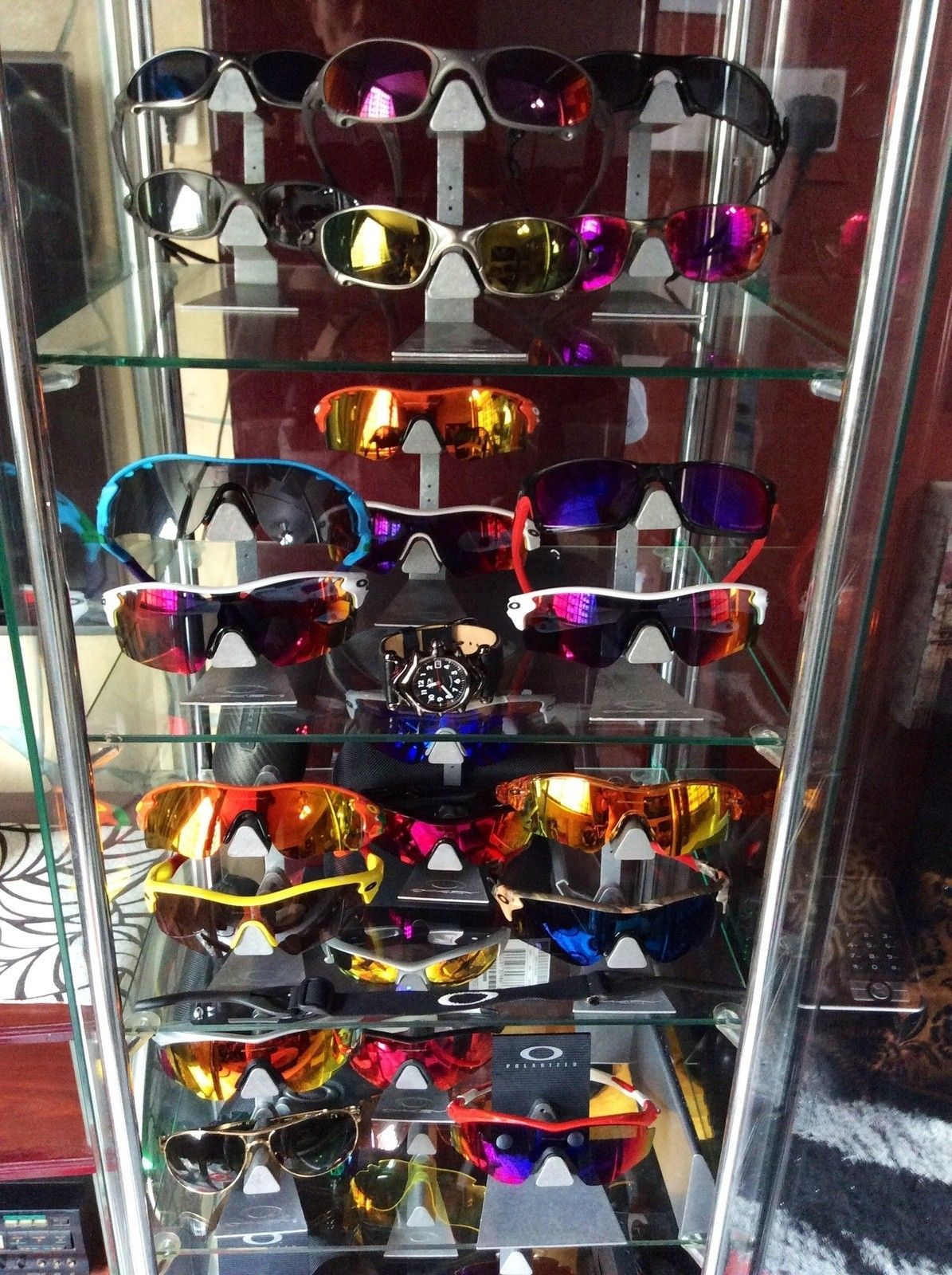 Oakley collection in Singapore - image.jpg