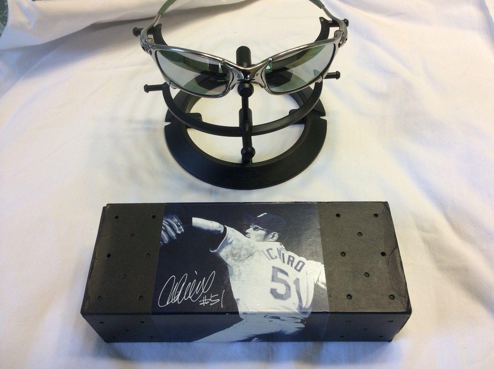 Ichiro Juliet Sunglasses - image.jpg