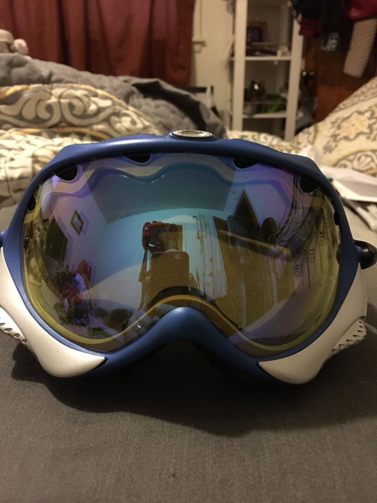 Wisdom Snow Goggles FINAL PRICE DROP - image.jpg