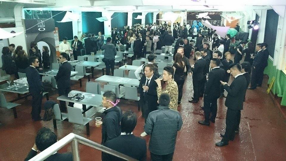 Oakley event in Hong Kong - image.jpg