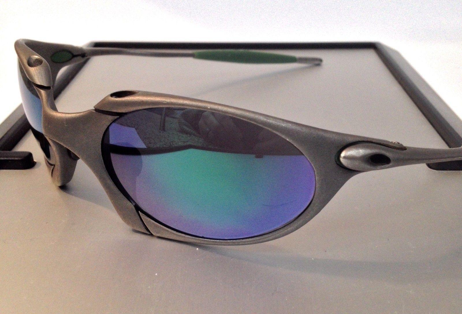 Romeo 1 with Jade lenses, go Plasma or Xmetal? - image.jpg