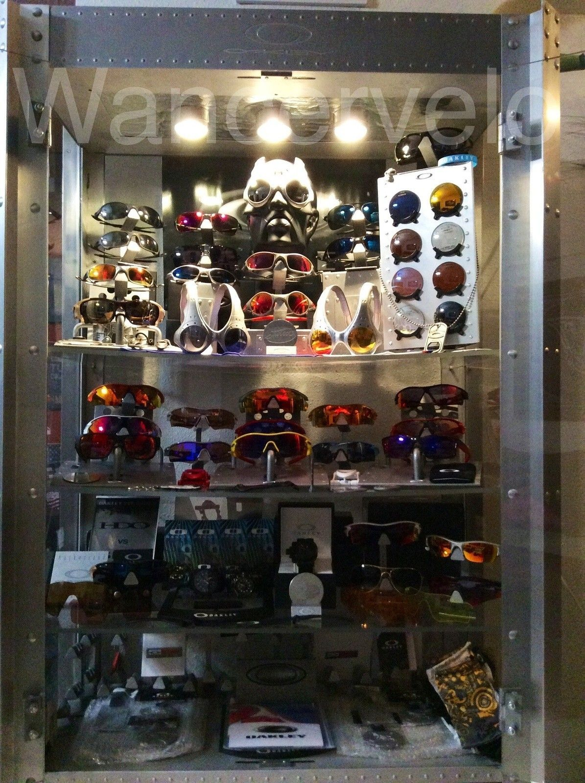 My humble Oakley collections - image.jpg