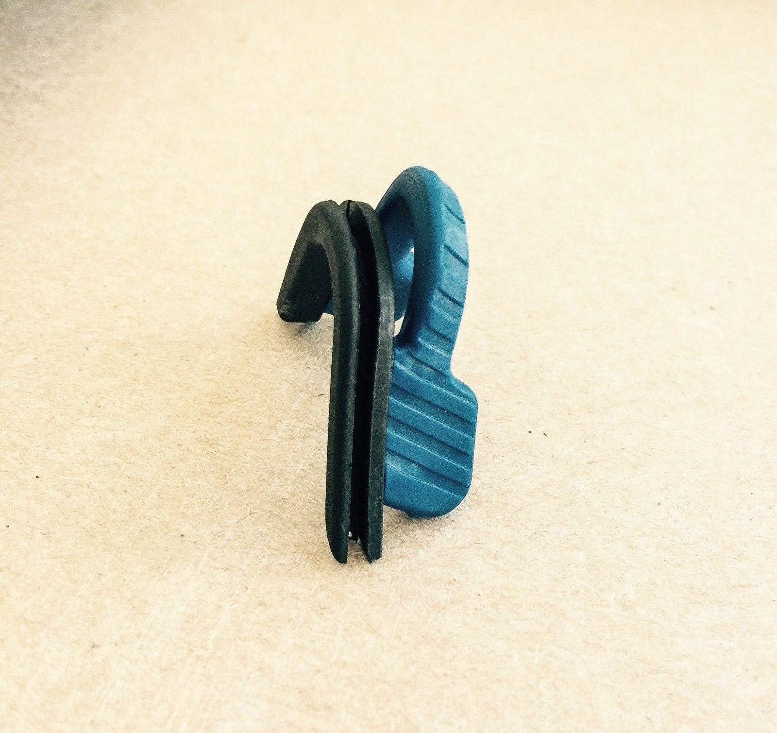 Blue razorblade nosepiece for black RB nosepiece - image.jpg