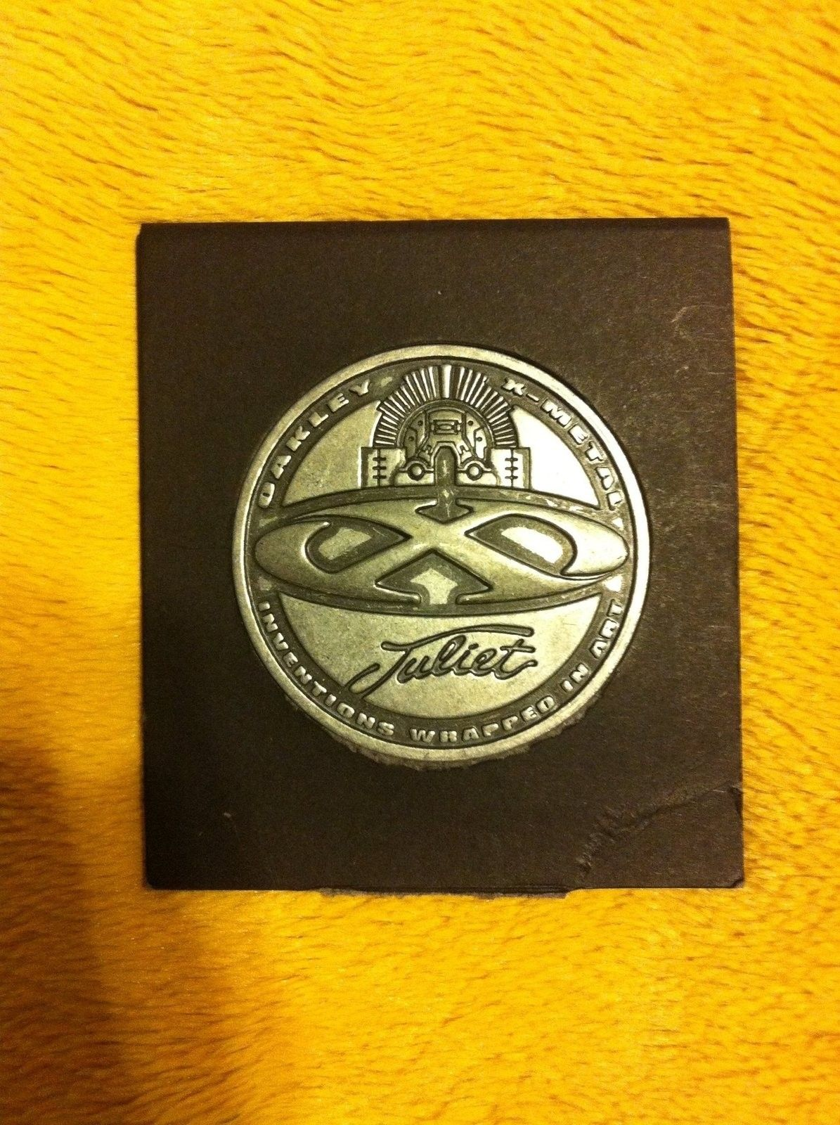 Juliet X-Metal Coin - image.jpg