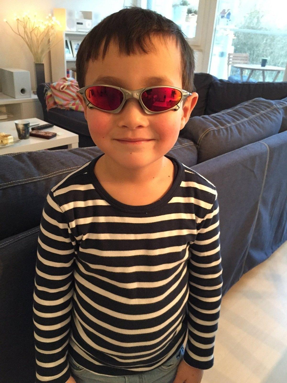 Oakley For Kids
