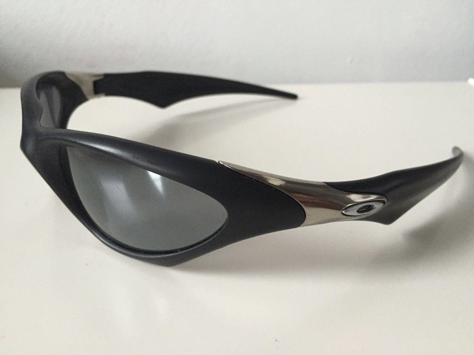 Oakley Scar Black Iridium - image.jpg