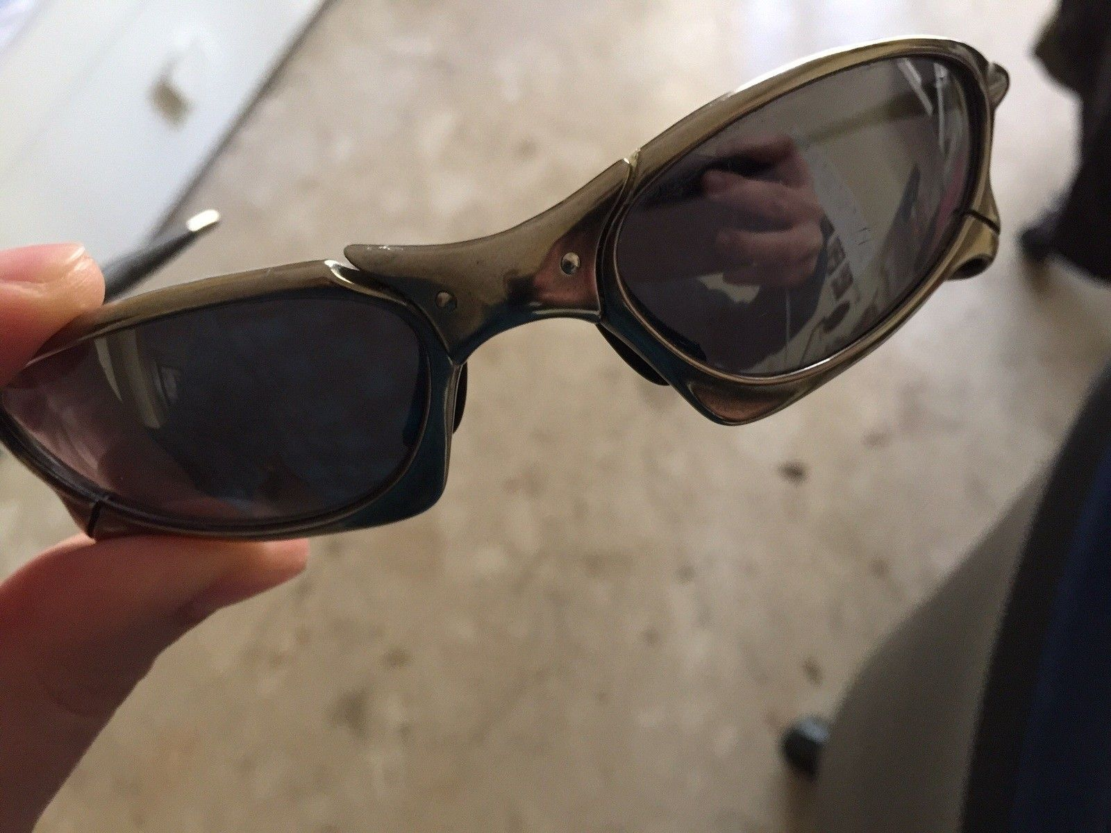 4a5cc928e3 How To Fix Oakley Penny Sunglasses « Heritage Malta