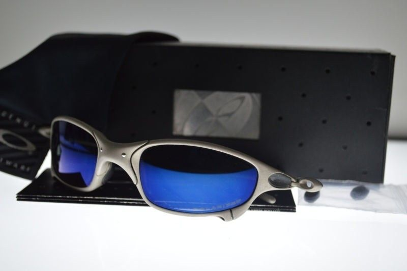 Juliet plasma 1gen ice iridium polarized #SOLD - image.jpg