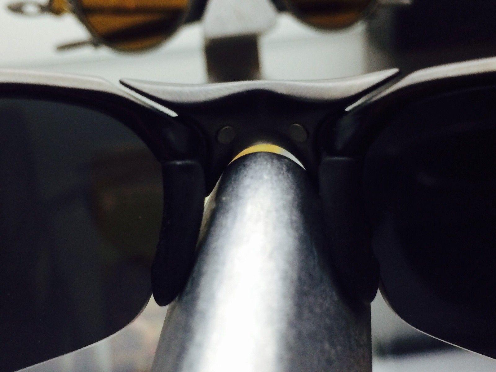 Or Trade Romeo 2 carbon / black iridium *** Sold *** - image.jpg