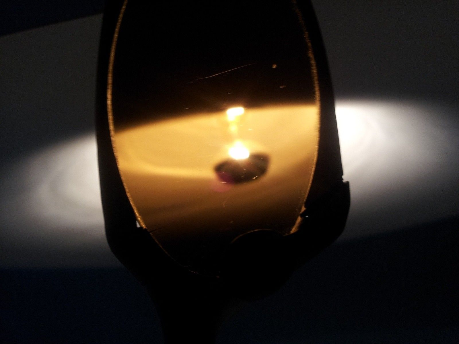 ROMEO 1 TITANIUM / GOLD ----SOLD - image.jpg