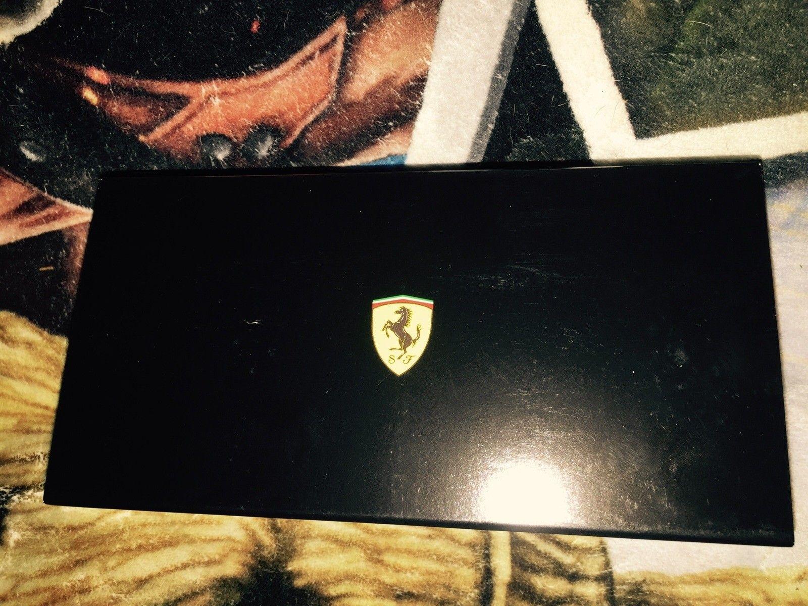 Ferrari Madman  Bnib sealed  sold! - image.jpg